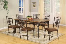 ethan allen dining room set