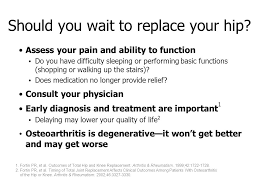 treatment options for your hip pain ppt video online download