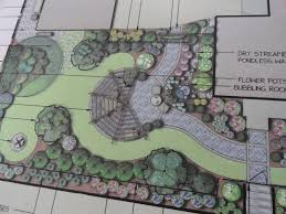 pin by dennis terry on landscape architecture plan renderings