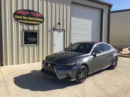 lexus dealership arlington tx clear bra fort worth texas grand prairie paint protection ppf