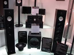 Paradigm Bookshelf Speakers Review Paradigm Monitor 7 Loudspeaker Series Preview Audioholics