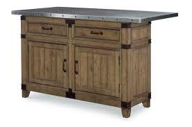 kitchen commercial work table butcher block kitchen island