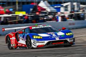 Ford Racing Flag Billy Johnson Racing Com Intro