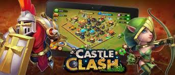 game castle clash mod apk castle clash brave squads 1 3 91 apk download apkfine