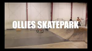 ollies skatepark session florence kentucky