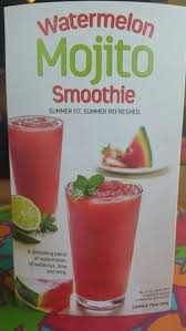 watermelon mojito the 25 best tropical smoothie cafe ideas on pinterest tropical