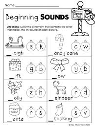 all worksheets initial sound worksheets printables printable