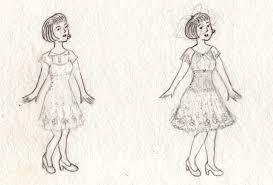 Design My Own Wedding Dress Retrospective My Own Raw Silk U0026 Cotton Lace Dress