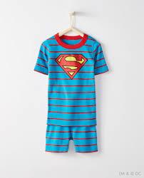 dc comics pajamas justice league sleepwear pajamas