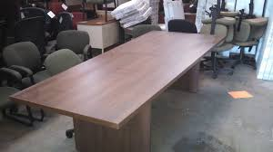 Lacasse Conference Table Groupe Lacasse 10 A Shape Conference Table Mad Mund