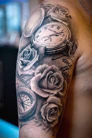 tattoostudio hautdesign tattoo life map