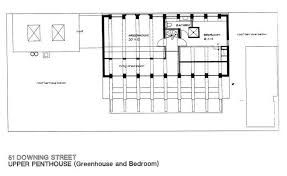 Downing Street Floor Plan Yoko Ono Wants 6 5m For Village Horse Stable Turned Home Curbed Ny