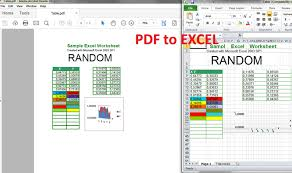 windows 8 convert pdf file to excel file in c step by step