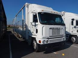 car carrier truck 2000 freightliner argosy car carrier truck vin sn