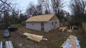 backyard garage backyard garage youtube