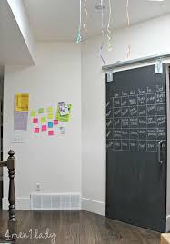 Kitchen Message Board Ideas Magnetic Kitchen Board Playmaxlgc