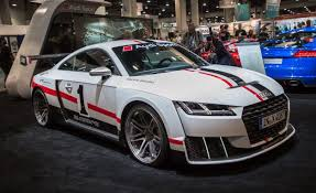 audi q5 performance parts audi adds sport performance parts to tt and r8 car and