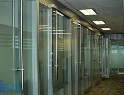 frameless glass sliding doors frameless glass sliding doors for modular office partitions