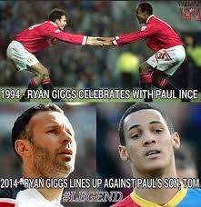 Funny Everton Memes - pretty funny everton memes quality paul tom ince meme sums up the