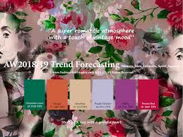 Winter Color Schemes by 158 Best Fw 2018 19 Images On Pinterest Color Trends Winter