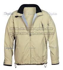 desain jaket warna coklat jaket seragam perusahaan konveksi bandung jacket casual jaket kantor
