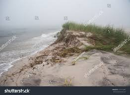 waves crash on cape cod beach stock photo 171111344 shutterstock