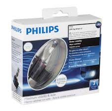 x tremevision led fog l 78719719 philips