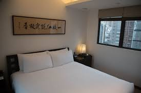 Most Comfortable Hotel Mattress Hotel Review Shama Central In Hong Kong Lifepart2 Com