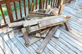 Replacing A Deck With A Patio How To Patch Or Repair A Hole In Your Deck Young House Love