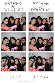 Photo Booth Rental Miami 8 Best Wedding Photo Booth Strip Ideas Images On Pinterest