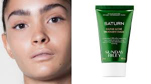 Face Mapping Acne How To Treat Cystic Acne Allure