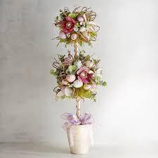Capiz Vase Easter Decor Easter Decorating Ideas Spring Decorating Tips