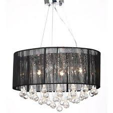 chandelier shades ebay