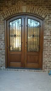 Front Entryway Doors Custom Front Entry Doors Savannah Georgia Vision Stairways And