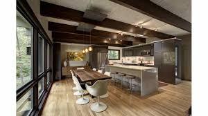 mid century modern kitchen flooring datenlabor info part 55