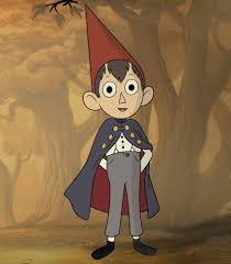 my pop cultured life who u0027s the voice wirt in over the garden wall