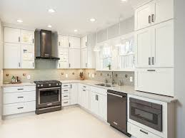 small kitchen colors with cabinets 10 ways to make a small kitchen look larger cabinet world