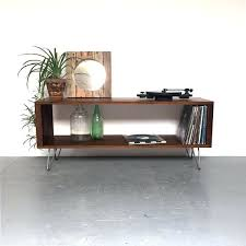 Record Player Cabinet Plans Vinyl Storage Cabinets With Doors Now Available The Vintedge Coa