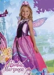 barbie mariposa costume ebay