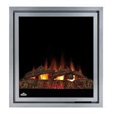 admin fireplace