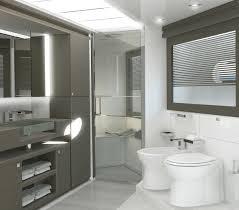 bathroom simple bathroom minimalist design luxury interior