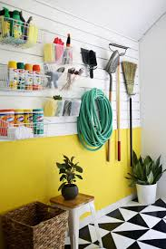 Office Wall Organizer Ideas 16 Brilliant Diy Garage Organization Ideas