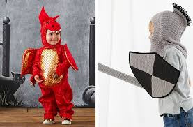 Halloween Knight Costume Cutest Coordinated Kids Halloween Costume Ideas Project Nursery