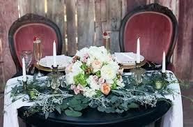 Sweetheart Table Decorations 120 Adorable Sweetheart Table Decor Ideas Happywedd Com