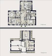 Haus Grundriss Kommandeur Haus U2014 Von Deska Countryhouses