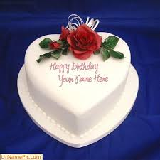 how to your birthday cake best 1 website for name birthday cakes write your name on
