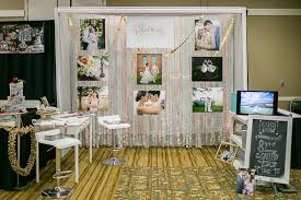 last year was my time at the bristol bridal expo or any