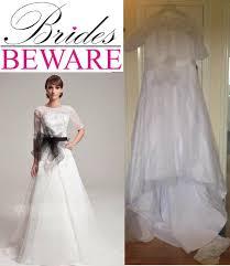 buy wedding dresses online buying a wedding dress online fails