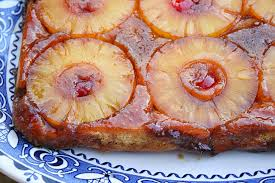 pineapple upside down cake vegan a gluten free option and soy free