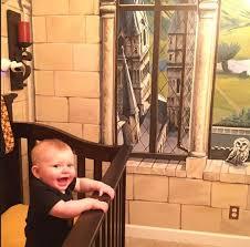 harry potter chambre la chambre de bébé harry potter vous aimez le baby